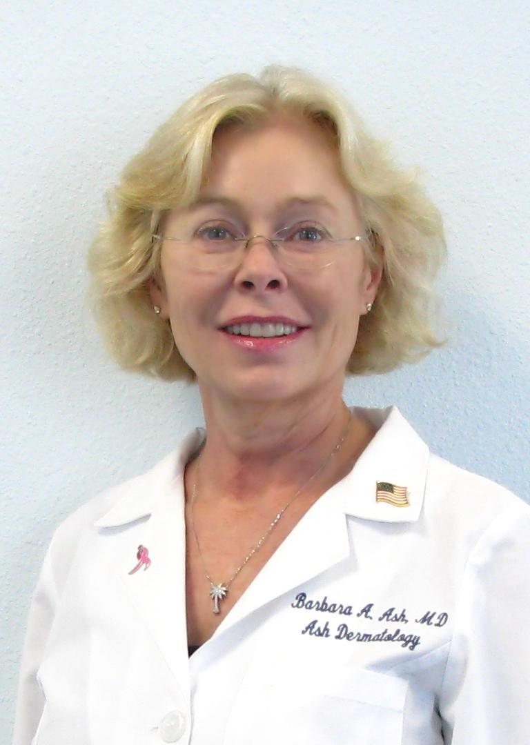 Barbara A Ash MD