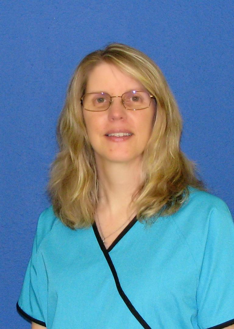 Margie Jarvis